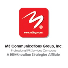 M3 Communications Group Inc